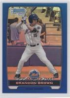 Brandon Brown /250