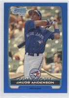 Jacob Anderson /250