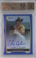 Clay Holmes /150 [BGS9.5]