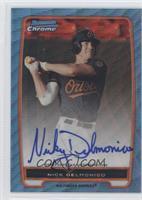 Nick Delmonico /50