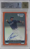 Cheslor Cuthbert /25 [BGS 9]