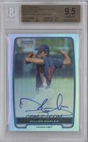 Dillon Maples /500 [BGS 9.5]