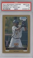 Gregory Polanco /50 [PSA 9]