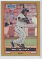 Mike Murray /50