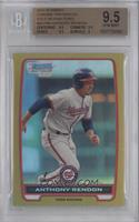 Anthony Rendon /50 [BGS 9.5]