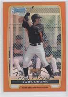 Jose Osuna /25
