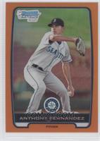 Anthony Fernandez /25