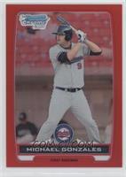 Michael Gonzales /5