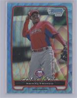 Maikel Franco [Mint]