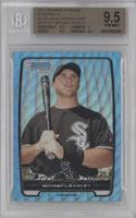 Michael Earley [BGS 9.5]