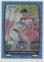 Anthony Fernandez