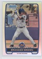 Brandon Brown /500