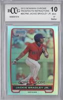 Jackie Bradley Jr. /500 [ENCASED]