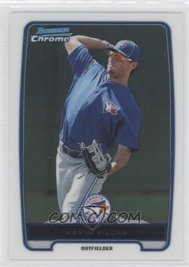 2012 Bowman Chrome Prospects #BCP119.2 - Kevin Pillar