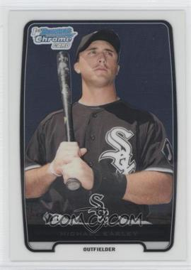 2012 Bowman Chrome Prospects #BCP127 - Michael Earley