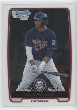 2012 Bowman Chrome Prospects #BCP150 - Kenny Vargas
