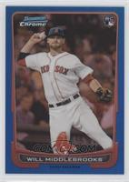 Will Middlebrooks /250