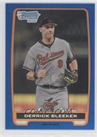 Derrick Bleeker /250