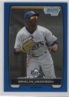 Bralin Jackson /250