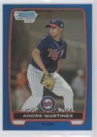 Andre Martinez /250