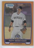 Matt Wessinger /50