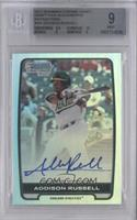 Addison Russell [BGS 9]
