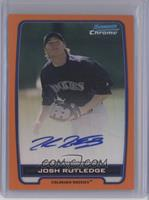 Josh Rutledge /25