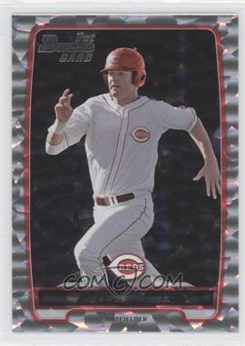 2012 Bowman Draft Picks & Prospects - Draft Picks - Silver Ice #BDPP8 - Jesse Winker