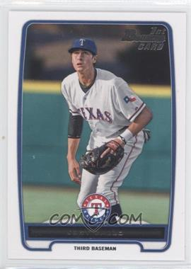 2012 Bowman Draft Picks & Prospects - Draft Picks #BDPP32 - Joey Gallo