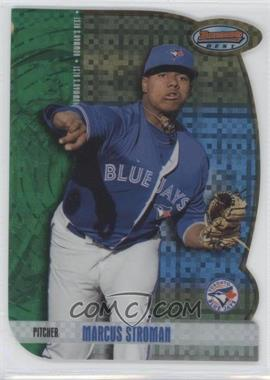 2012 Bowman Draft Picks & Prospects Bowman's Best X-Fractor #BB14 - Marcus Stroman /25