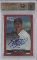 Pat Light /5 [BGS 9.5]