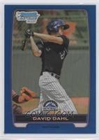 David Dahl /250