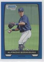 Alfredo Rodriguez /250