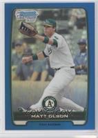 Matt Olson /250