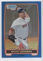 Brian Johnson /250