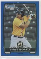 Bruce Maxwell /250