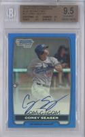 Corey Seager /150 [BGS 9.5]