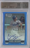 Corey Seager /150 [BGS 10]