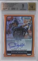 Richie Shaffer /25 [BGS 9]