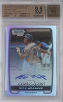 Nick Williams [BGS 9.5]