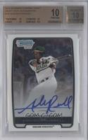 Addison Russell [BGS 10]