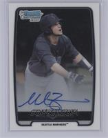 Mike Zunino [Near Mint‑Mint]