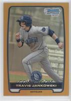Travis Jankowski /50
