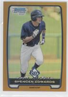 Spencer Edwards /50