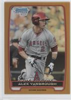 Alex Yarbrough /50