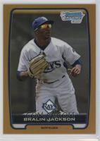 Bralin Jackson /50
