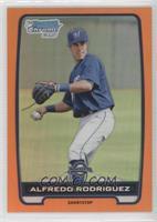 Alfredo Rodriguez /25