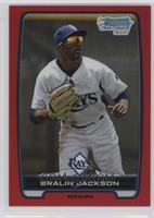 Bralin Jackson /5