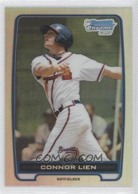 2012 Bowman Draft Picks & Prospects Chrome Draft Picks Refractors #BDPP82 - Connor Lien