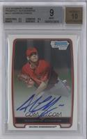 Andrew Chafin [BGS9]